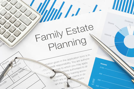 Estate Planning with Catterall Keating Financial Planning